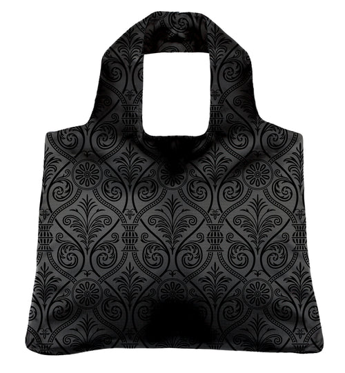 Dusty Damask Bag 1 - Through my baby's eyes