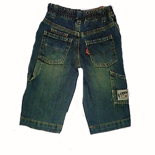 Levi's Painter Jeans - Through my baby's eyes
