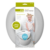Easy Seat - Toilet Trainer (Gray) - Through my baby's eyes