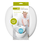 Easy Seat - Toilet Trainer (White) - Through my baby's eyes
