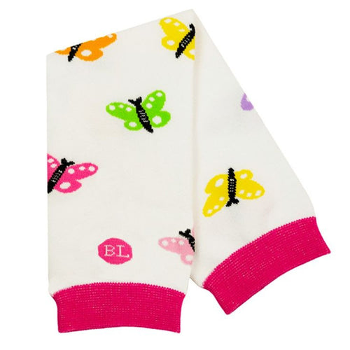 Flutter Legwarmers - Through my baby's eyes
