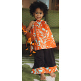 Llum Sateen Swing Set - Burnout - Through my baby's eyes