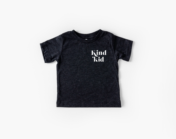 Kind Kid - Toddler Tee