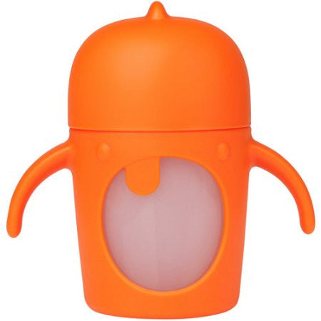 Modster - Soft Spout Sippy Cup - Through my baby's eyes