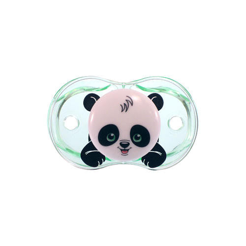 Keep-it-Kleen Pacifier - Panky Panda - Through my baby's eyes