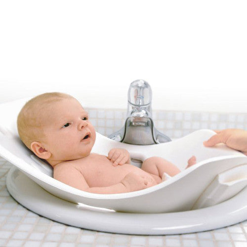 Infant Tub - Through my baby's eyes