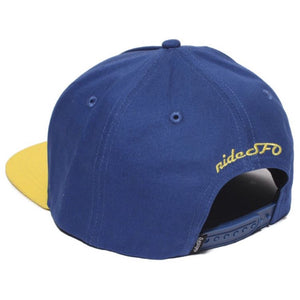 rSFO Golden State Loungechairlife Hat