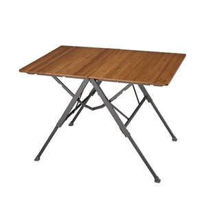 Bamboo Action Table w/ Carry Bag