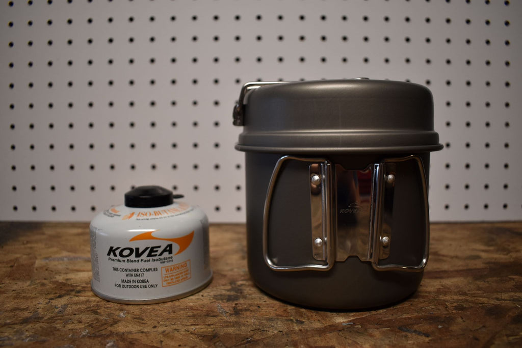 Kovea Escape Cook Set