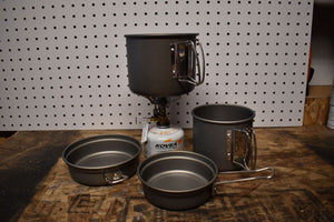 Escape Cook Set