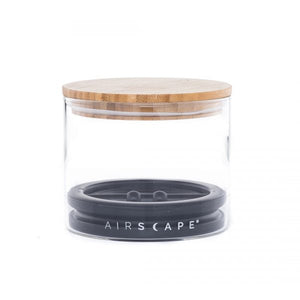 Planetary Design Airscape® Glass & Bamboo