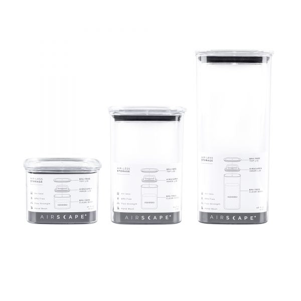 Planetary Design Airscape® Lite Food Storage