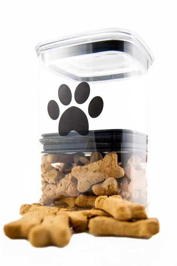 Planetary Design Airscape® Pet, Treat & Food Storage Container