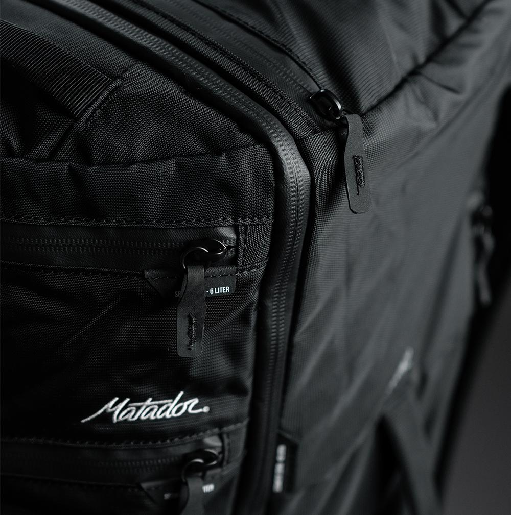 Matador SEG42 Travel Pack