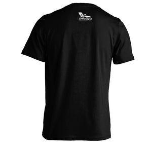 SuperFunOutdoors Shirt Black