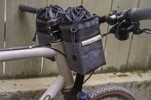 Outer Shell Stem Caddy