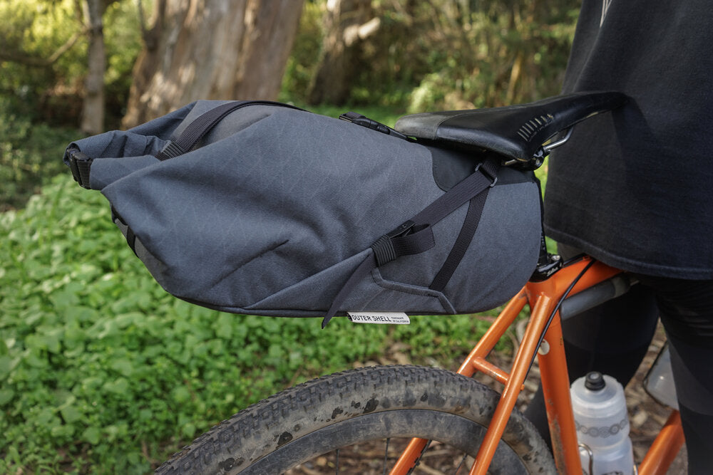 Outer Shell Dropper Seatpack
