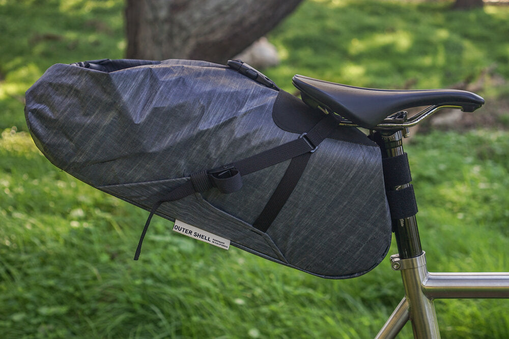 Outer Shell Expedition Seatpack