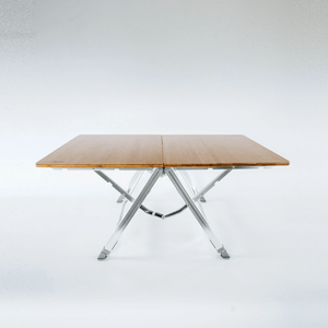 Kovea - AL Bamboo One Action Table (L)