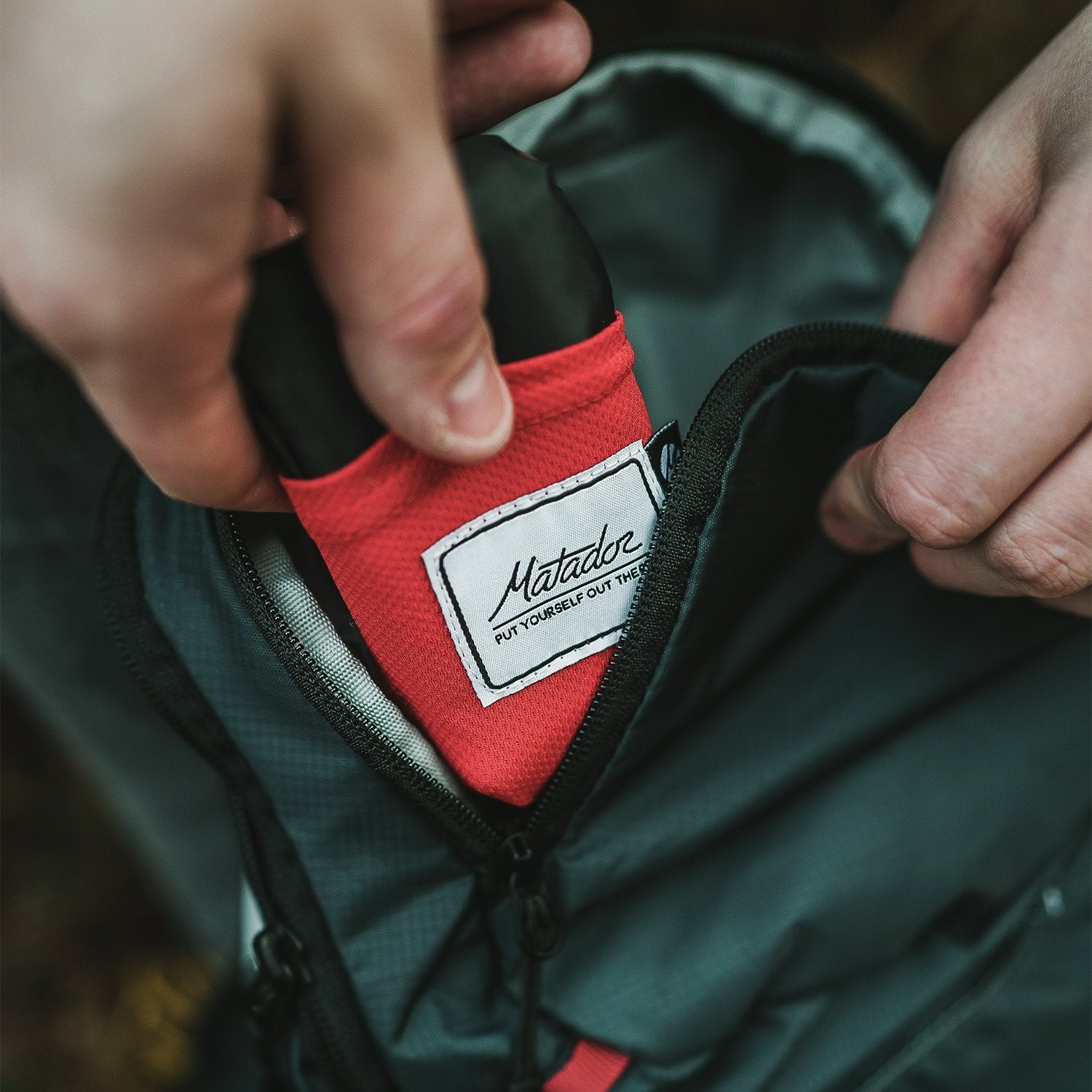 MATADOR POCKET BLANKET™ 2.0