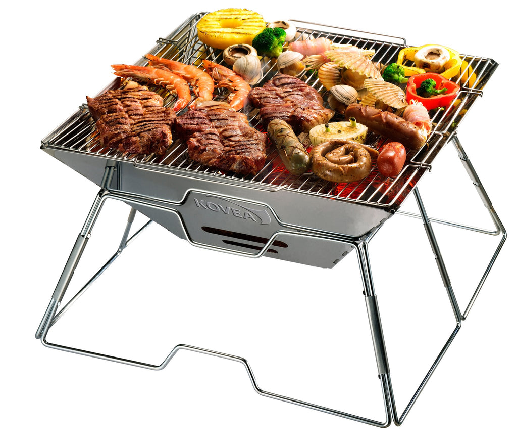 Kovea Magic III Folding BBQ