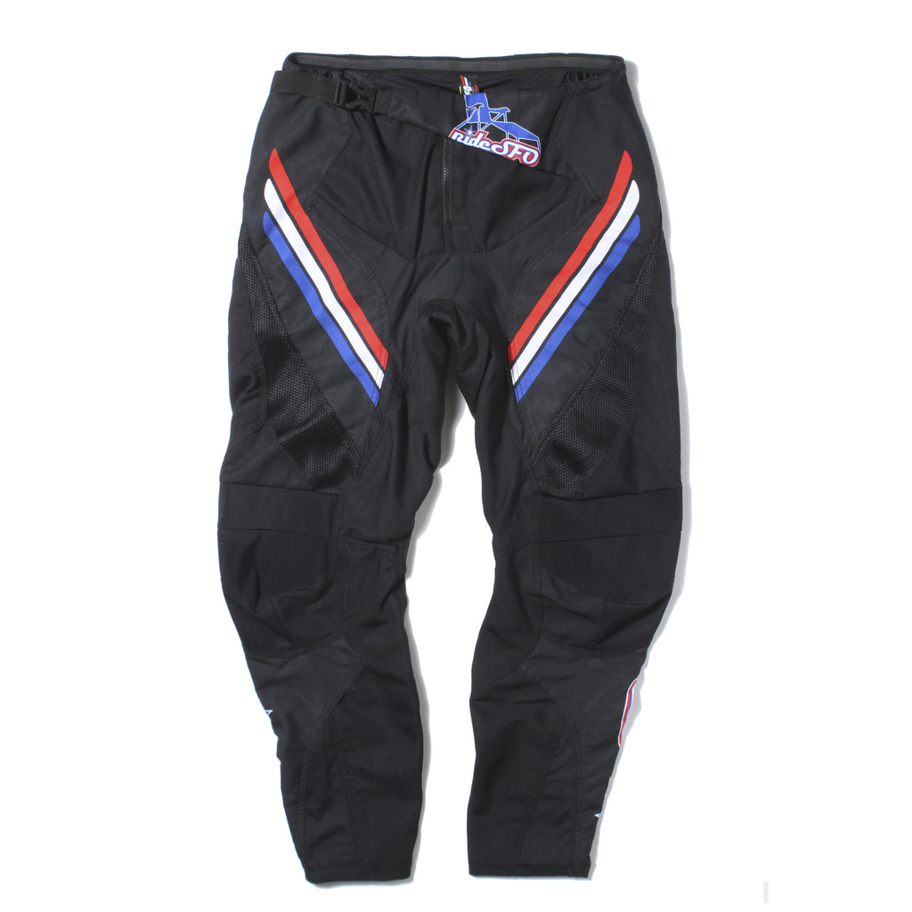 rideSFO Half the Battle Pant
