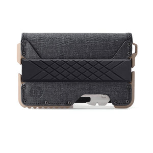 Dango Products T01 TACTICAL BIFOLD WALLET - SPEC-OPS