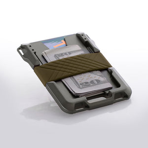 Dango Products M1 MAVERICK WALLET - SPEC-OPS - SINGLE POCKET DTEX