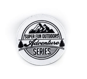 SFO Adventure Patches