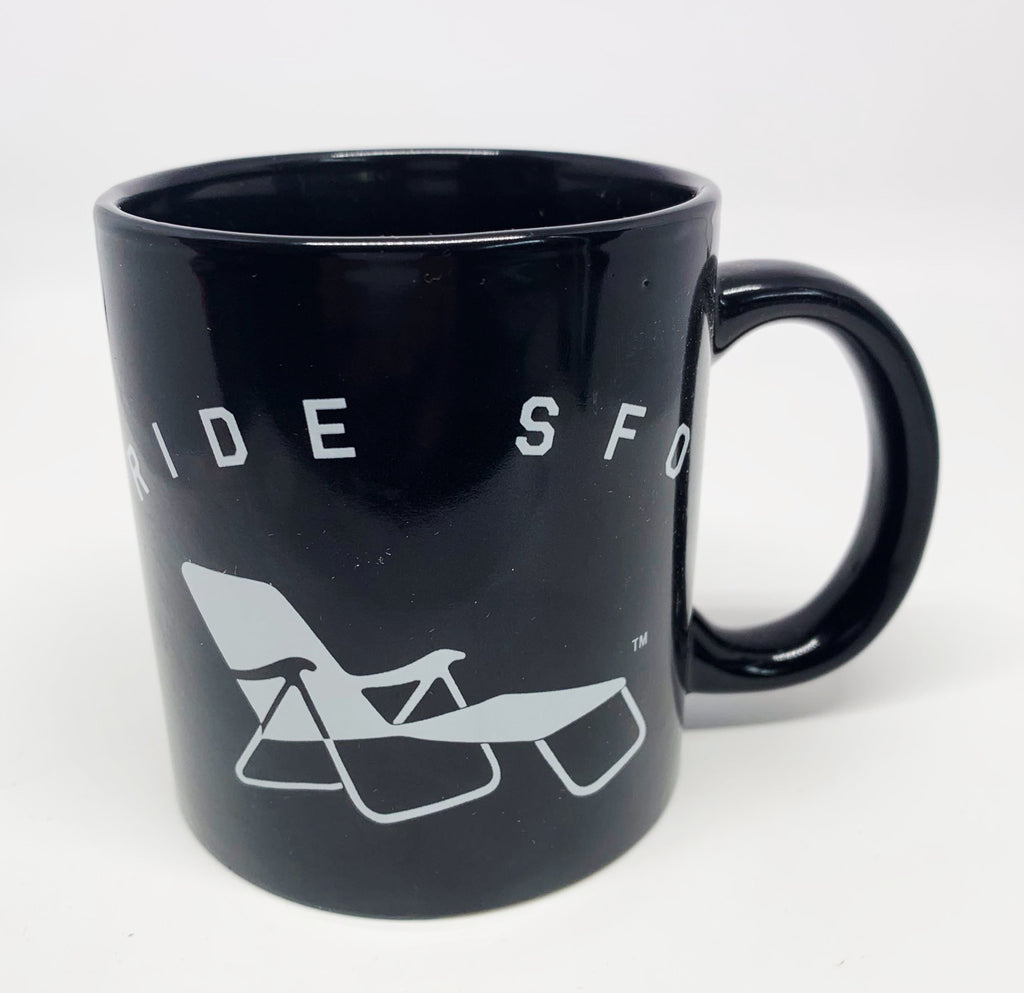 rideSFO Cup