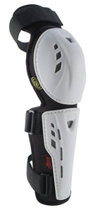 iXS Hammer Elbow Guards - White/Large