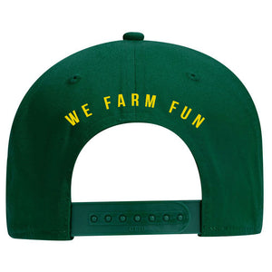 rideSFO We Farm Fun Hat
