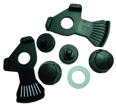 3M™ Speedglas™ 166020 9002/100 Head Harness Attachments