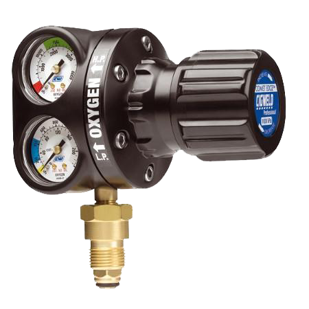 Cigweld Comet Regulator Edge Oxygen 1000Kpa CIG301637