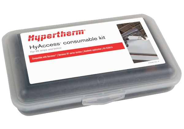 Hypertherm HyAccess Consumable Kit for Powermax45 XP/65/85/105 428414
