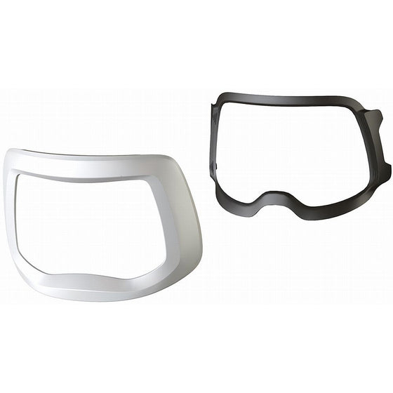 Speedglas 540500 FRONT COVER KIT 9100 FX SG540500 FRONT COVER KIT 9100 FX