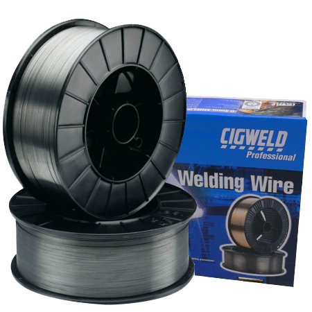 Cigweld Wire Autocraft 316LSi 0.9mm 5kg CIG720283
