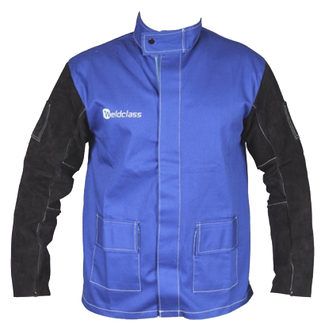 Weldclass Promax Blue X-Large ACSJPROXL