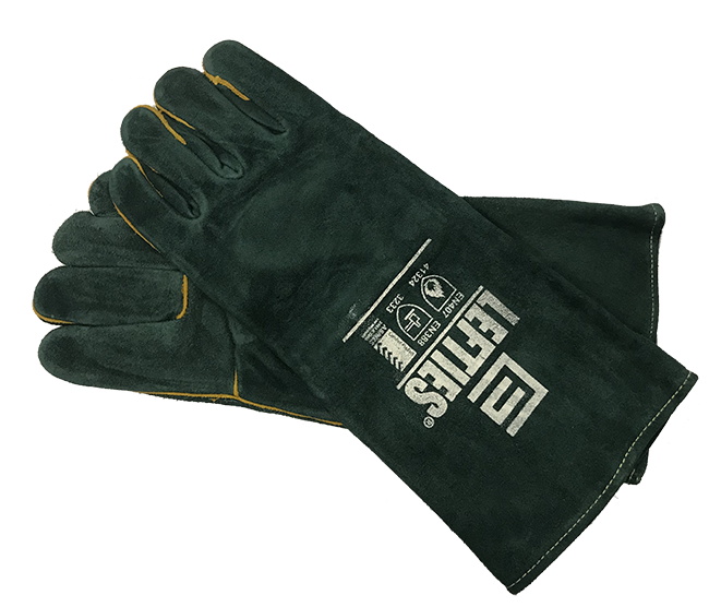 ACGGE Gloves Green Left Hand Elliott
