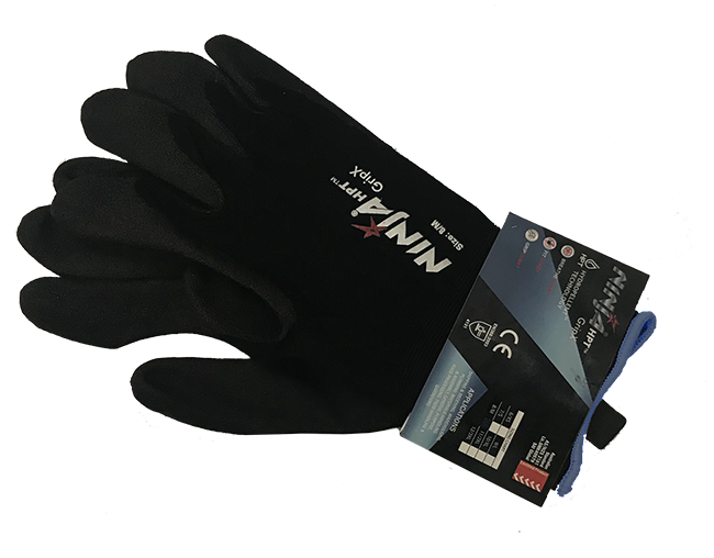 ACGP4003L Gloves Ninja Lite Large