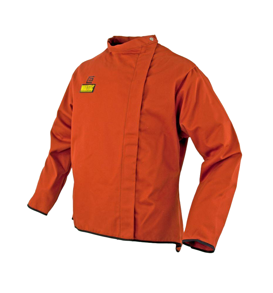 Elliotts WAKATAC Proban Welding Jacket Large ACSJ762RL