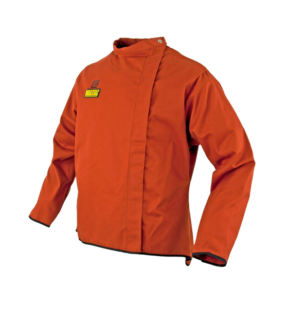Elliotts WAKATAC Proban Welding Jacket 3X Large ACSJ762RXXXL