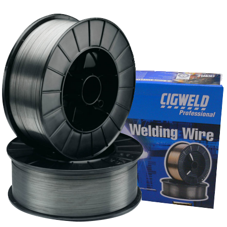Cigweld Wire Shieldcor 15 0.8mm 0.45kg CIG721956