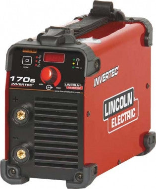 Lincoln Invertec 170S 1 PH Stick LIWK120352P