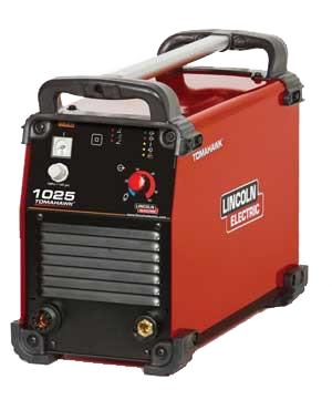 Lincoln Tomahawk 1025 Ready-To-Cut Plasma Cutter LIWK120481
