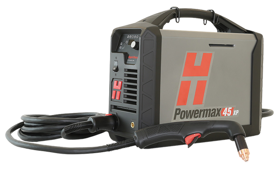 Hypertherm Powermax 45XP (1PH) Plasma Cutter HYM088130