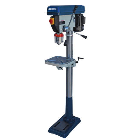 Trademaster 12 Speed 20mm Pedestal Floor Drill Press TD1420F