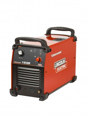 Lincoln Tomahawk 1528 Ready-To-Cut Plasma Cutter LIWK120391