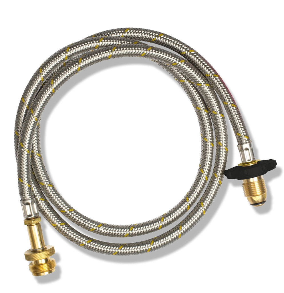 Tradeflame Torch Extension Hose Kit POL to CGA600 (BOM) PI211667