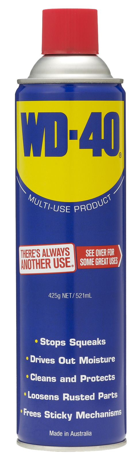 WD-40 Multi-Use Product Aerosol 425g